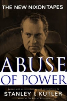 Abuse Of Power, EPUB eBook