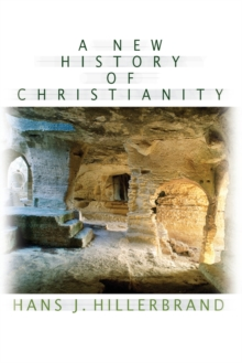 A New History of Christianity, Paperback / softback Book