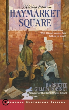 Missing from Haymarket Square, Paperback / softback Book