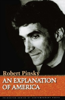 An Explanation of America, Paperback Book