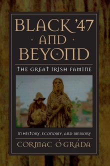Black '47 and Beyond : The Great Irish Famine in History, Economy, and Memory, Paperback / softback Book