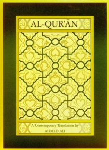 Al-Qur'an : A Contemporary Translation, Paperback / softback Book