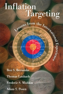 Inflation Targeting : Lessons from the International Experience, Paperback / softback Book
