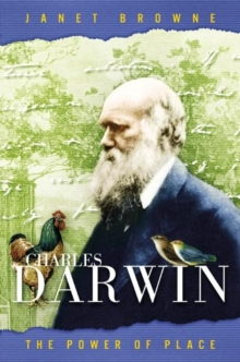 the theories of charles darwin that shook the world