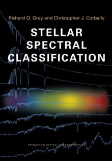 Stellar Spectral Classification, Paperback / softback Book