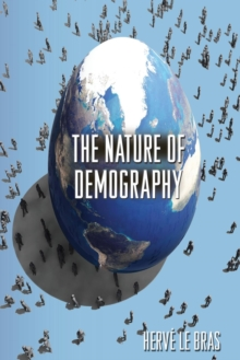 The Nature of Demography, Paperback / softback Book