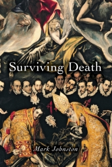 Surviving Death, Paperback / softback Book