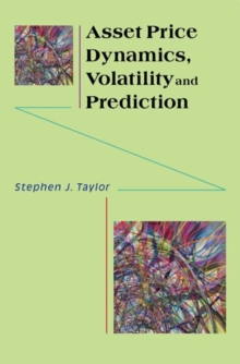 Asset Price Dynamics, Volatility, and Prediction, Paperback Book