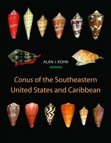 Conus of the Southeastern United States and Caribbean, Hardback Book