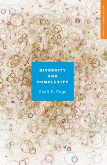Diversity and Complexity, Paperback Book
