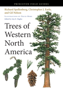 Trees of Western North America, Paperback / softback Book