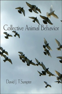 Collective Animal Behavior, Paperback / softback Book