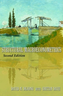 Structural Macroeconometrics : Second Edition, Hardback Book