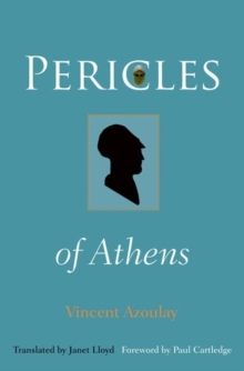 Pericles of Athens, Hardback Book