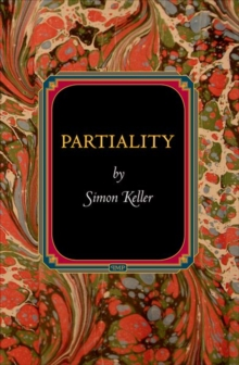 Partiality, Hardback Book
