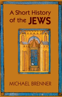 A Short History of the Jews, Paperback Book