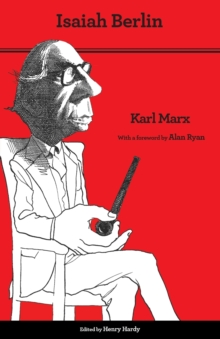 Karl Marx : Thoroughly Revised Fifth Edition, Paperback / softback Book
