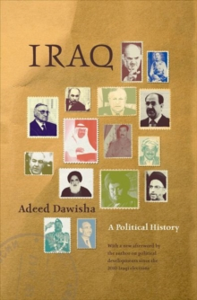 Iraq : A Political History, Paperback / softback Book