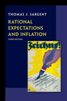 Rational Expectations and Inflation : Third Edition, Hardback Book