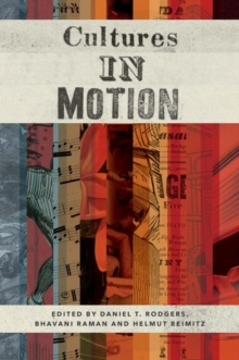 Cultures in Motion, Hardback Book