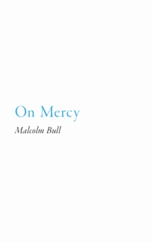 On Mercy, Hardback Book