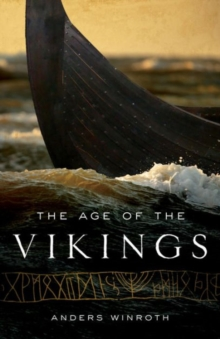 The Age of the Vikings, Paperback Book