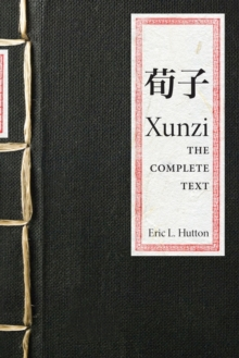 Xunzi : The Complete Text, Paperback / softback Book