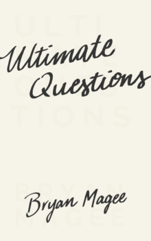 Ultimate Questions, Hardback Book