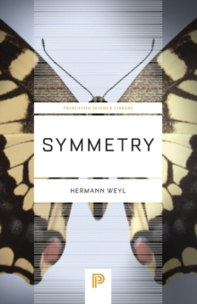 Symmetry, Paperback / softback Book