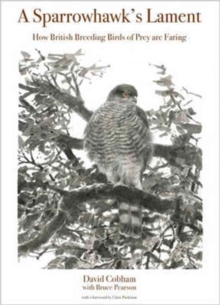 A Sparrowhawk's Lament : How British Breeding Birds of Prey Are Faring, Paperback / softback Book