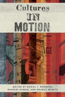 Cultures in Motion, Paperback Book