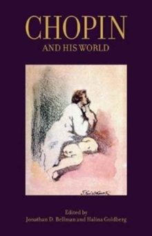 Chopin and His World, Paperback / softback Book