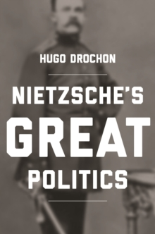 Nietzsche's Great Politics, Paperback / softback Book