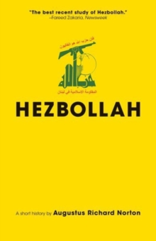 Hezbollah : A Short History | Updated and Expanded Third Edition, Paperback / softback Book