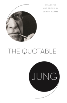 The Quotable Jung, Paperback / softback Book