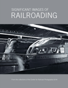 Significant Images of Railroading, Paperback / softback Book
