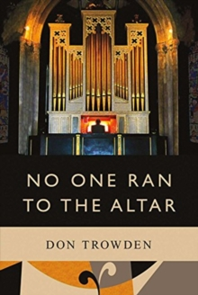 No One Ran to the Altar, Paperback / softback Book