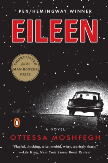 Eileen, EPUB eBook