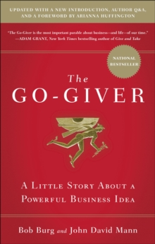 Go-Giver, Expanded Edition, EPUB eBook