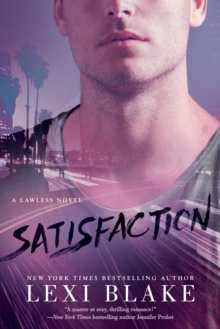 Satisfaction, EPUB eBook