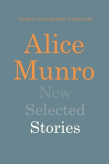 New Selected Stories, Hardback Book