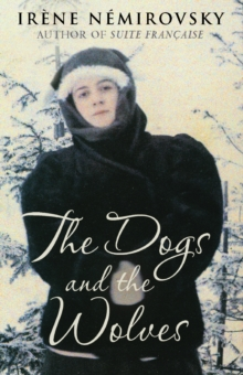 The Dogs and the Wolves, Hardback Book