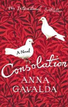 Consolation, Paperback Book