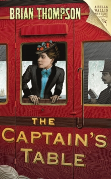 The Captain's Table, Hardback Book