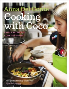 Cooking with Coco : Family Recipes to Cook Together, Hardback Book