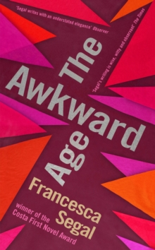 The Awkward Age, Hardback Book