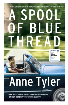 A Spool of Blue Thread, Hardback Book