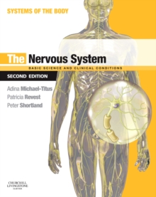 The Nervous System : Systems of the Body Series, Paperback Book