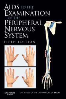 Aids to the Examination of the Peripheral Nervous System, Paperback / softback Book