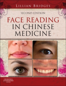 Face Reading in Chinese Medicine, Hardback Book